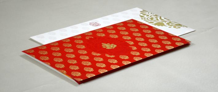 Buy Hindu Wedding Cards Online